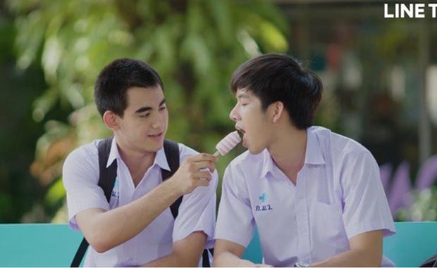 5 cặp đôi mỹ nam hot hòn họt của màn ảnh Thái Lan trong năm 2018 vừa qua - Ảnh 7.