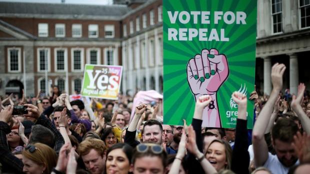 Luật về phá thai trên thế giới: Canada cho phép, Ireland vừa bỏ luật cấm, Hàn Quốc kêu gọi hợp thức hóa việc phá thai - Ảnh 5.