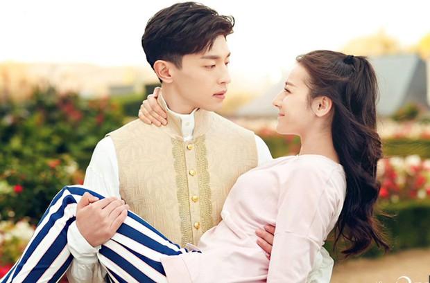 5 phim ngôn tình Hoa ngữ đã tán đổ khán giả theo cách cực ngọt của năm nay, bạn cày đủ chưa? - Ảnh 10.