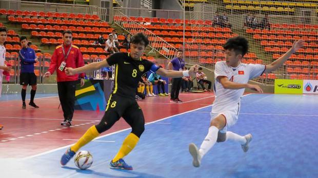 Chưa đến trận chung kết AFF Cup 2018, bóng đá Việt đã cho người Malaysia phải ôm hận - Ảnh 1.