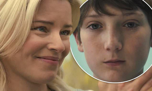 """4 chi tiết ai cũng tò mò về cậu bé Superman tà ác trong trailer kinh dị siêu anh hùng """"Brightburn"""" - Ảnh 3."""