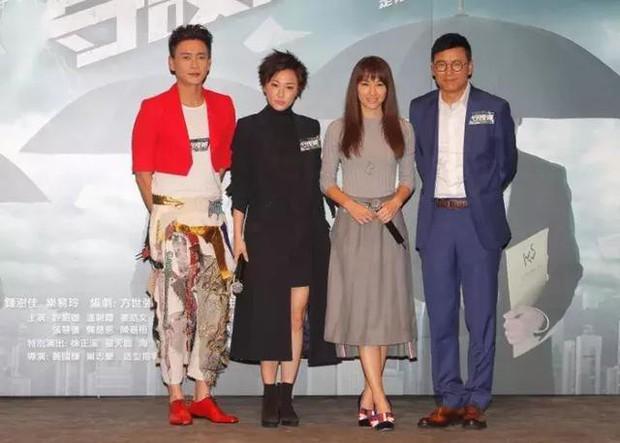 Phim truyền hình Hoa ngữ tháng 12: Ngôn tình và hành động chiếm lĩnh - Ảnh 2.