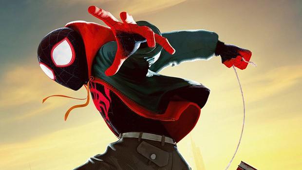 Spider-Man: Into the Spider-Verse: Xứng đáng là phim hoạt hình xuất sắc nhất năm! - Ảnh 5.