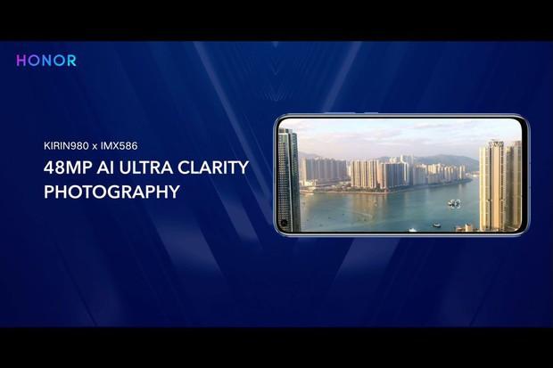 Hôm trước vừa có smartphone 16 camera, hôm nay lại thấy smartphone 48 chấm show hàng - Ảnh 1.