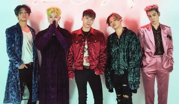 """Đây là những nhóm nhạc Kpop không có nổi 1 thành viên bị gắn mác """"bất tài"""" - Ảnh 1."""