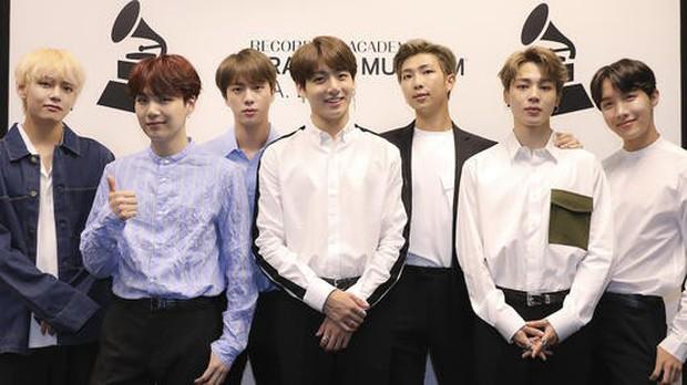 """Đây là những nhóm nhạc Kpop không có nổi 1 thành viên bị gắn mác """"bất tài"""" - Ảnh 2."""