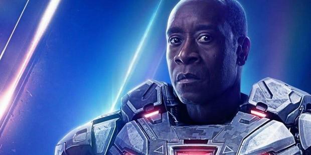 8 siêu anh hùng bị cho ra rìa trong trailer Avengers: Endgame - Ảnh 4.
