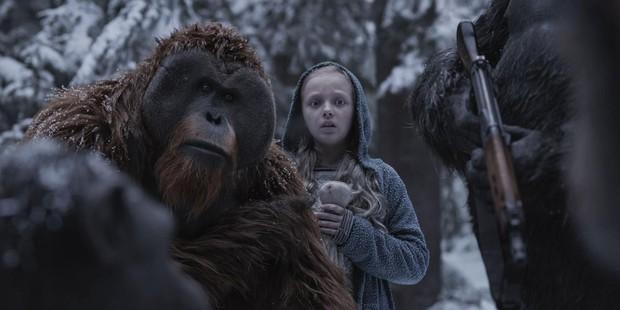 7 tuyệt tác kỹ xảo trên màn ảnh rộng Hollywood khiến ta choáng ngợp như lạc vào một thế giới khác - Ảnh 3.