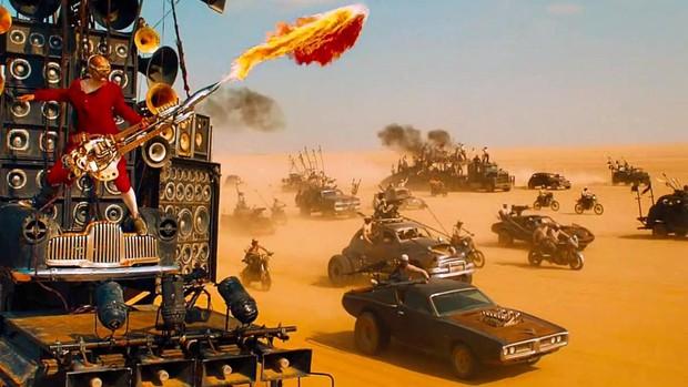 7 tuyệt tác kỹ xảo trên màn ảnh rộng Hollywood khiến ta choáng ngợp như lạc vào một thế giới khác - Ảnh 4.