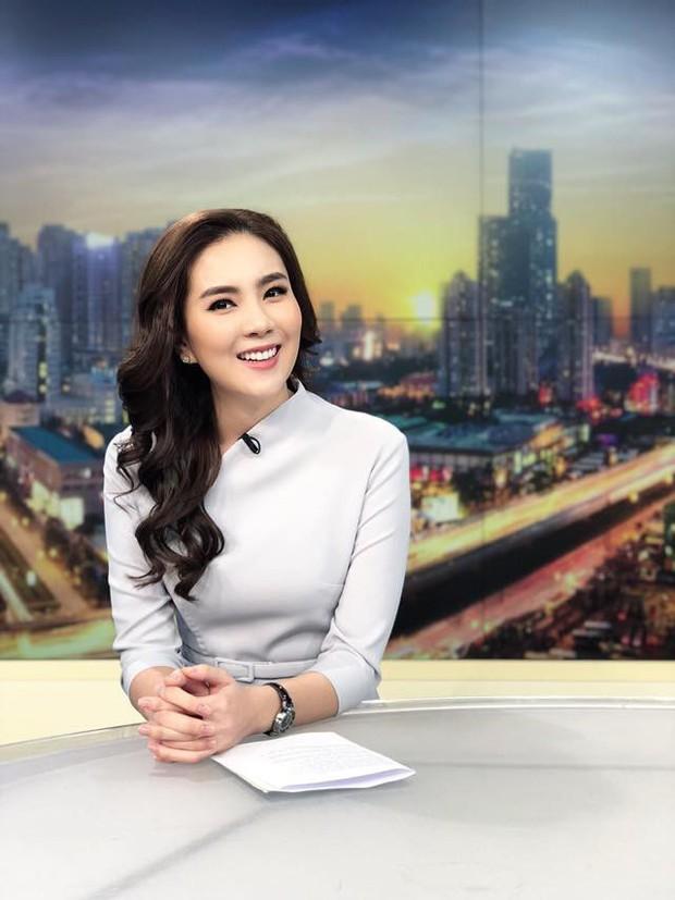 Cô gái thời tiết Mai Ngọc phủ nhận mình sang chảnh, lên tiếng về việc dùng hàng hiệu nhiều nhất VTV - Ảnh 5.