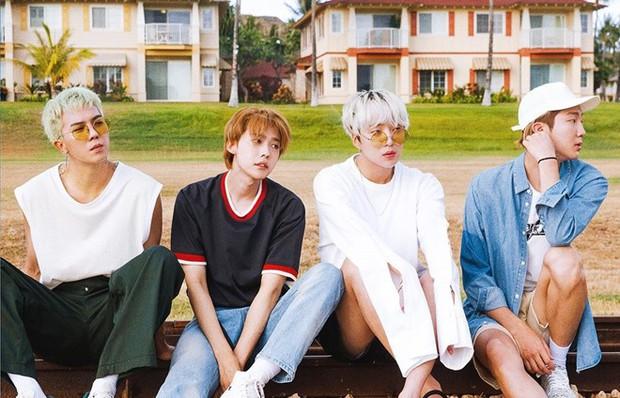 """Đây là những nhóm nhạc Kpop không có nổi 1 thành viên bị gắn mác """"bất tài"""" - Ảnh 5."""