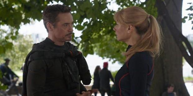 8 siêu anh hùng bị cho ra rìa trong trailer Avengers: Endgame - Ảnh 7.