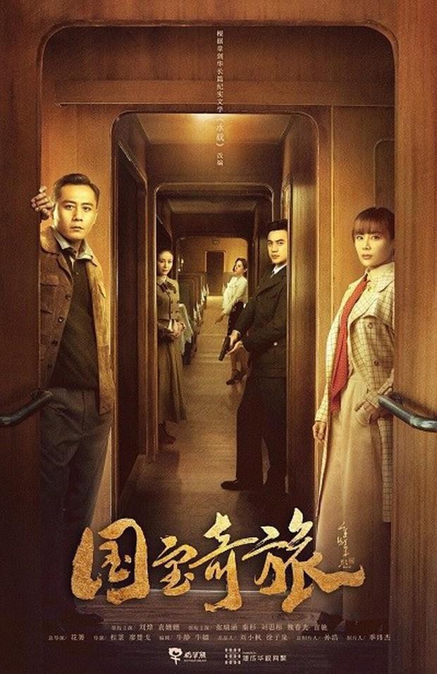 Phim truyền hình Hoa ngữ tháng 12: Ngôn tình và hành động chiếm lĩnh - Ảnh 7.