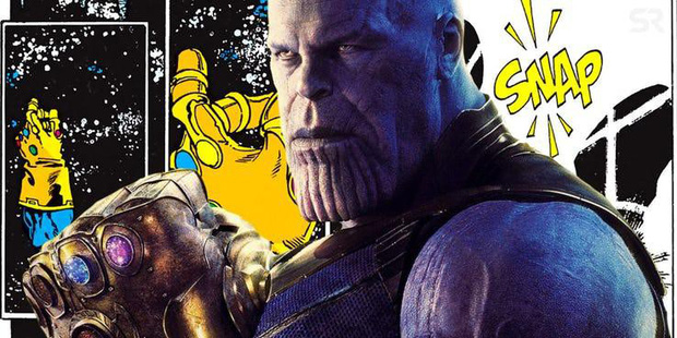 8 siêu anh hùng bị cho ra rìa trong trailer Avengers: Endgame - Ảnh 10.