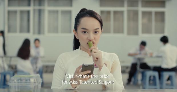 Cười mệt khi xem Trang Hý cháy tóc - Kaity Nguyễn cháy đầm trong trailer chính thức của Hồn Papa, Da Con Gái - Ảnh 2.