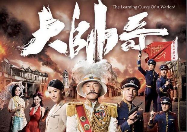 Phim truyền hình Hoa ngữ tháng 12: Ngôn tình và hành động chiếm lĩnh - Ảnh 1.