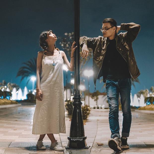 4 năm yêu ngọt ngào của cặp đôi Sài Gòn: Rồi một ngày, sẽ có người thương bạn nhiều như thế! - Ảnh 2.