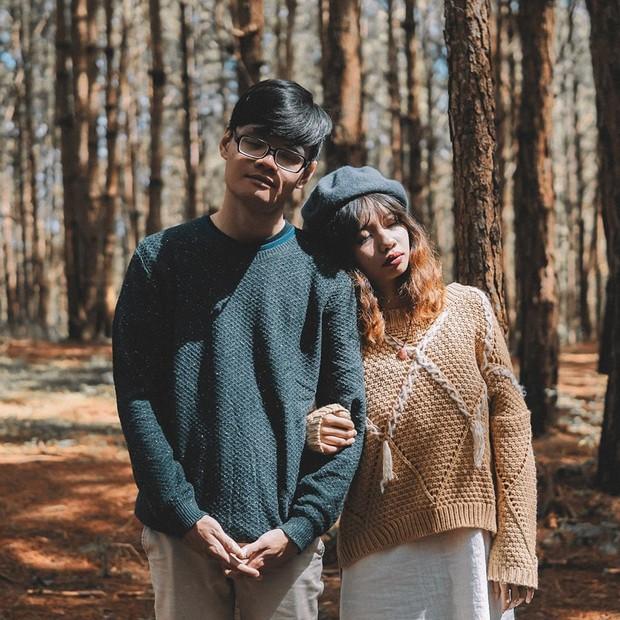 4 năm yêu ngọt ngào của cặp đôi Sài Gòn: Rồi một ngày, sẽ có người thương bạn nhiều như thế! - Ảnh 10.