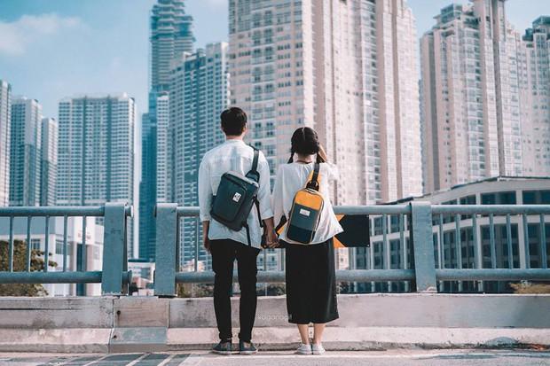 4 năm yêu ngọt ngào của cặp đôi Sài Gòn: Rồi một ngày, sẽ có người thương bạn nhiều như thế! - Ảnh 12.