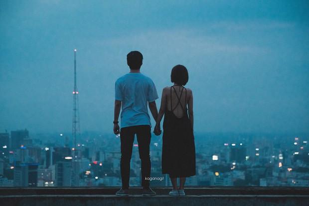 4 năm yêu ngọt ngào của cặp đôi Sài Gòn: Rồi một ngày, sẽ có người thương bạn nhiều như thế! - Ảnh 14.