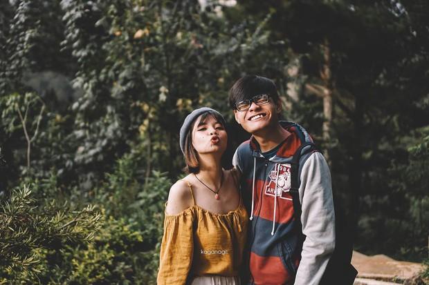 4 năm yêu ngọt ngào của cặp đôi Sài Gòn: Rồi một ngày, sẽ có người thương bạn nhiều như thế! - Ảnh 3.