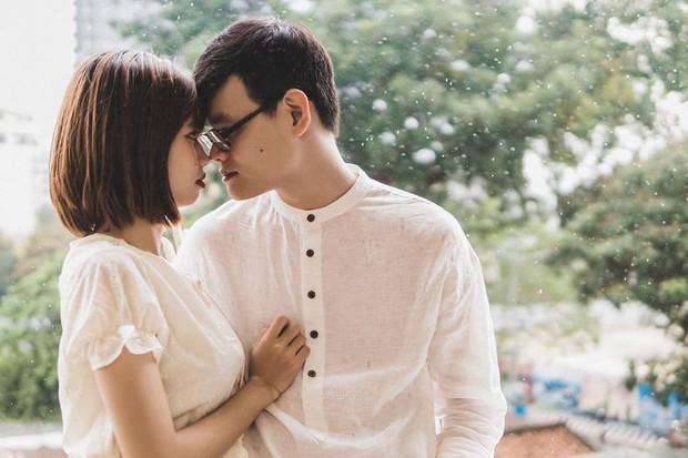 4 năm yêu ngọt ngào của cặp đôi Sài Gòn: Rồi một ngày, sẽ có người thương bạn nhiều như thế! - Ảnh 9.