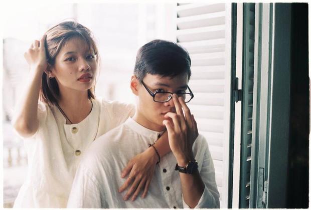 4 năm yêu ngọt ngào của cặp đôi Sài Gòn: Rồi một ngày, sẽ có người thương bạn nhiều như thế! - Ảnh 15.