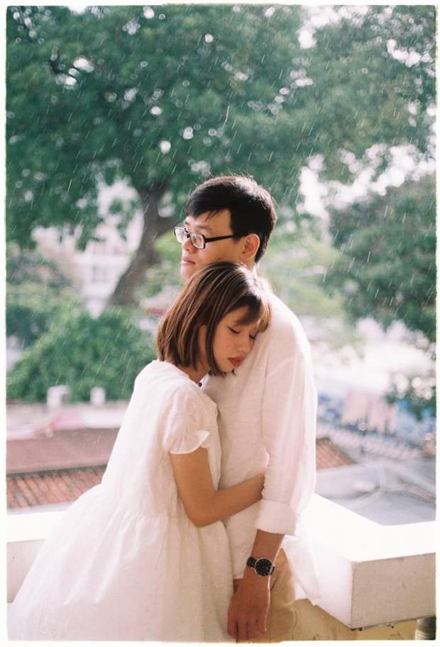 4 năm yêu ngọt ngào của cặp đôi Sài Gòn: Rồi một ngày, sẽ có người thương bạn nhiều như thế! - Ảnh 8.