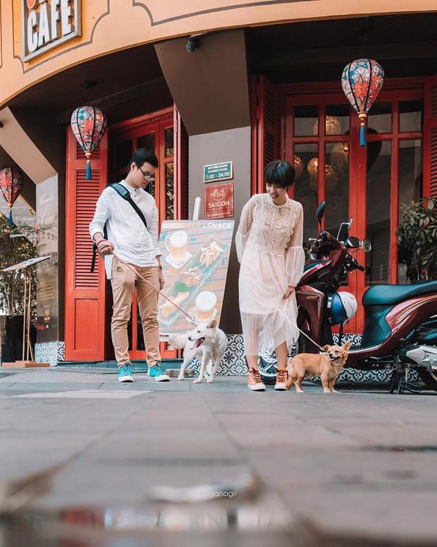 4 năm yêu ngọt ngào của cặp đôi Sài Gòn: Rồi một ngày, sẽ có người thương bạn nhiều như thế! - Ảnh 16.