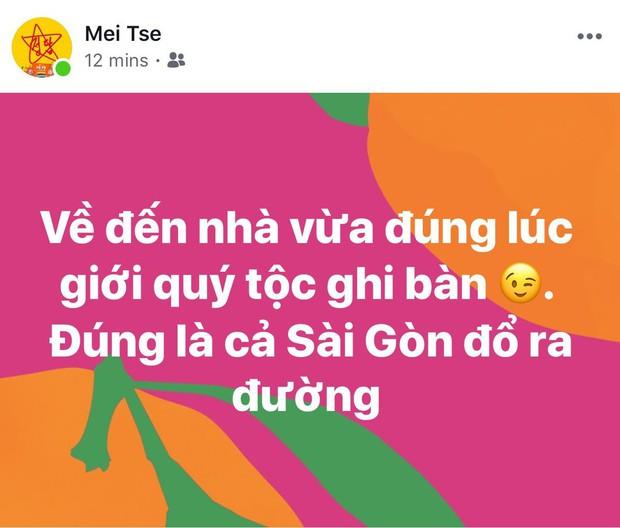 Dân mạng phấn khích tột độ khi Việt Nam ghi 2 bàn vào lưới Malaysia - Ảnh 6.