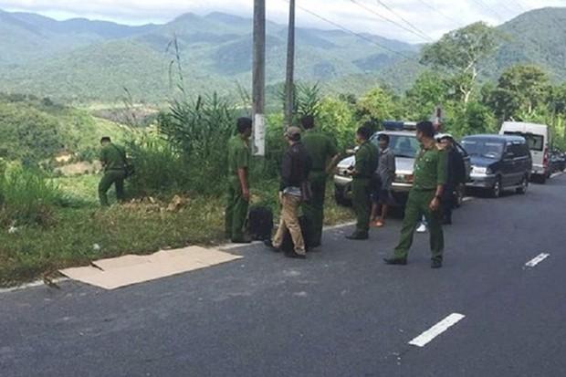 Khởi tố các đối tượng trong vụ phi tang xác gây rúng động ở Lâm Đồng - Ảnh 1.