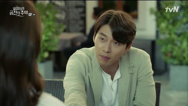 """Loạt bằng chứng cho thấy Hyun Bin vô lại vẫn hoàn vô lại trong """"Hồi Ức Alhambra"""" - Ảnh 9."""