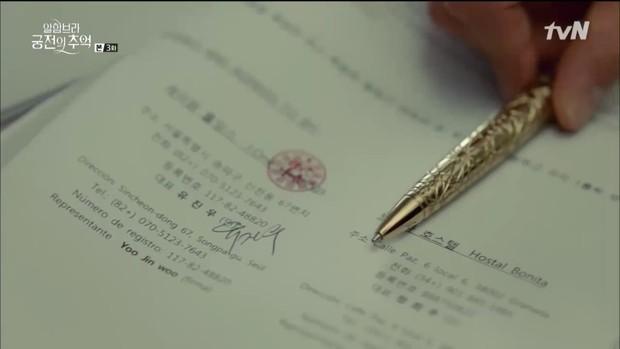 """Loạt bằng chứng cho thấy Hyun Bin vô lại vẫn hoàn vô lại trong """"Hồi Ức Alhambra"""" - Ảnh 10."""