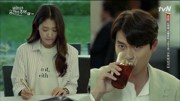 """Loạt bằng chứng cho thấy Hyun Bin vô lại vẫn hoàn vô lại trong """"Hồi Ức Alhambra"""" - Ảnh 11."""