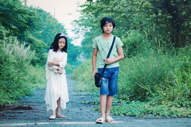 4 cặp diễn viên nhí khiến người lớn cũng phải dè chừng của điện ảnh Việt năm 2018 - Ảnh 2.