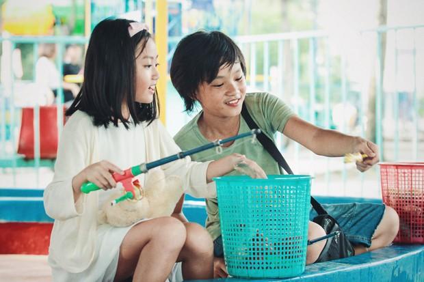 4 cặp diễn viên nhí khiến người lớn cũng phải dè chừng của điện ảnh Việt năm 2018 - Ảnh 1.