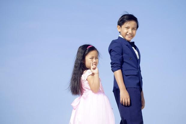 4 cặp diễn viên nhí khiến người lớn cũng phải dè chừng của điện ảnh Việt năm 2018 - Ảnh 12.