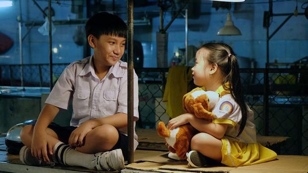 4 cặp diễn viên nhí khiến người lớn cũng phải dè chừng của điện ảnh Việt năm 2018 - Ảnh 13.