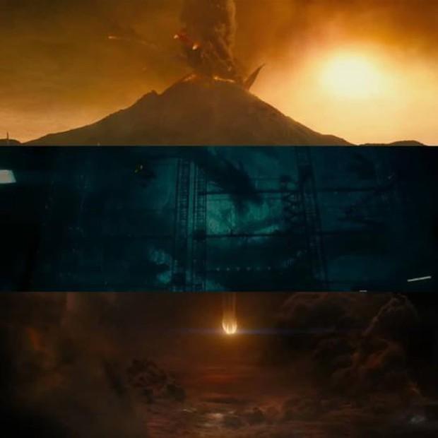 Godzilla choảng nhau hoành tráng với Rồng ba đầu trong trailer mới Godzilla: King Of Monster - Ảnh 3.