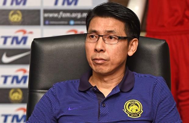 Triết lý Cheng Hoe - ball và cuộc cách mạng thay đổi bóng đá Malaysia - Ảnh 1.