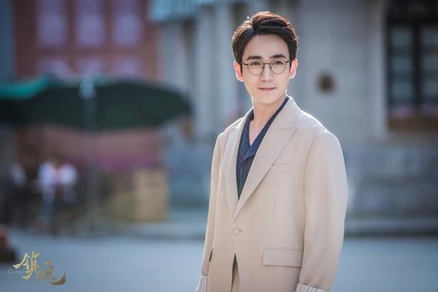 Top 10 nam thần có diễn xuất đáng chú ý nhất màn ảnh Hoa ngữ năm 2018 - Ảnh 2.