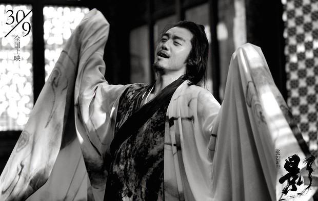 Top 10 nam thần có diễn xuất đáng chú ý nhất màn ảnh Hoa ngữ năm 2018 - Ảnh 4.