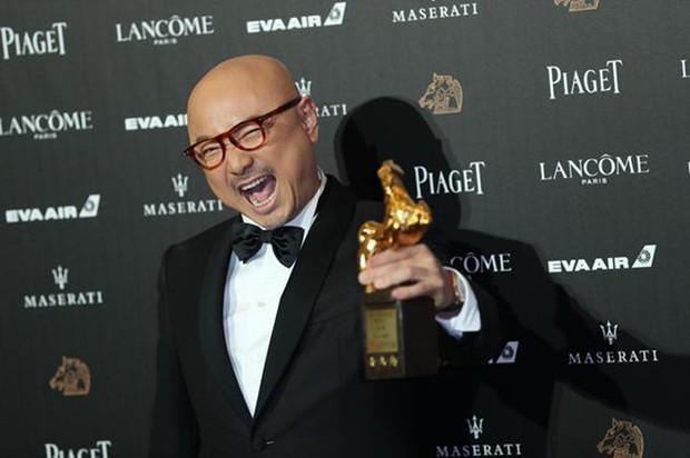 Top 10 nam thần có diễn xuất đáng chú ý nhất màn ảnh Hoa ngữ năm 2018 - Ảnh 6.