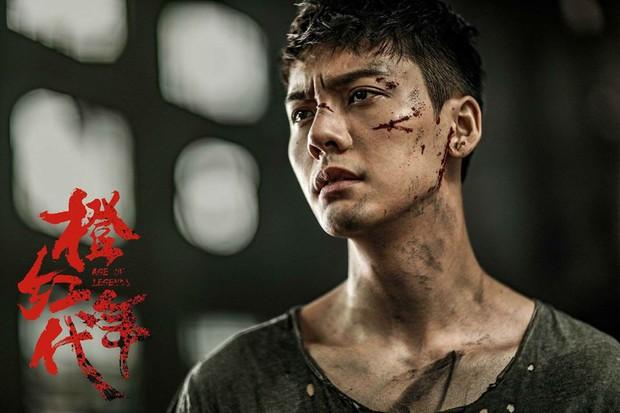 Top 10 nam thần có diễn xuất đáng chú ý nhất màn ảnh Hoa ngữ năm 2018 - Ảnh 7.