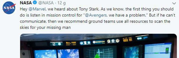 Hết kiên nhẫn với NASA, internet chuyển sang đòi Elon Musk phóng tàu vũ trụ cứu Iron Man về Trái Đất - Ảnh 1.
