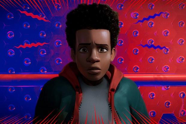 Lý do khiến Miles Morales là chàng Nhện đặc biệt nhất của vũ trụ Nhện từ trước tới nay - Ảnh 2.