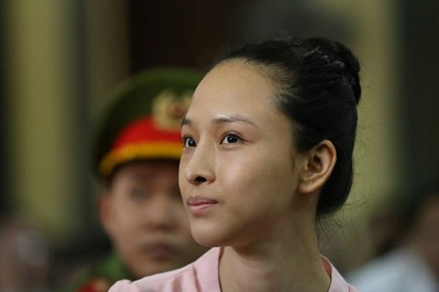 Hoa hậu Phương Nga và Cao Toàn Mỹ: Sự thật đình chỉ điều tra - Ảnh 1.