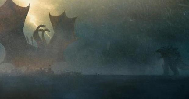 Godzilla choảng nhau hoành tráng với Rồng ba đầu trong trailer mới Godzilla: King Of Monster - Ảnh 9.