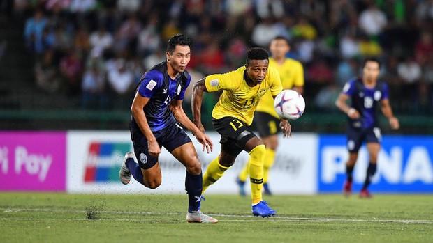 Triết lý Cheng Hoe - ball và cuộc cách mạng thay đổi bóng đá Malaysia - Ảnh 3.
