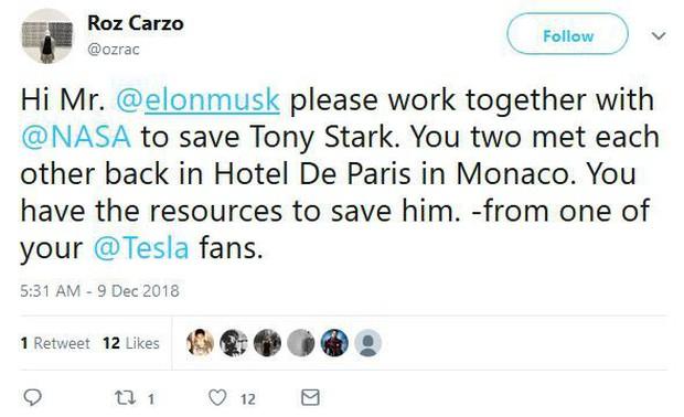 Hết kiên nhẫn với NASA, internet chuyển sang đòi Elon Musk phóng tàu vũ trụ cứu Iron Man về Trái Đất - Ảnh 3.